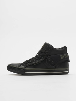 British Knights Sneakers Roco sort