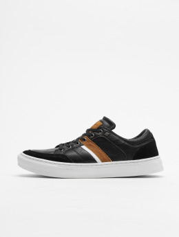 British Knights Sneakers Cove svart