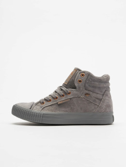 British Knights Sneakers Dee  szary