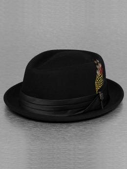 Brixton hoed Stout zwart