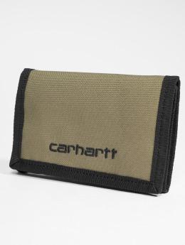 Carhartt WIP Peňaženky Payton olivová
