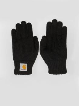 Carhartt WIP Rękawiczki Wip Watch czarny