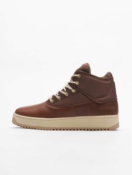 Cayler & Sons Chaussures montantes Shutdown  brun