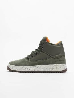 Cayler & Sons Chaussures montantes Shutdown  vert