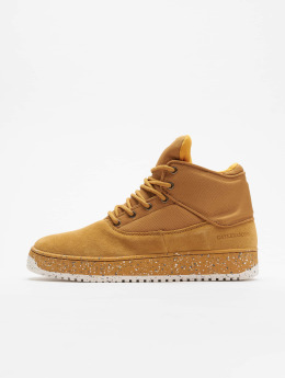 Cayler & Sons Shutdown Sneakers Cornflake/White