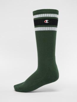 Champion Sokker Logo grøn