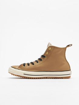 Converse Сникеры Chuck Taylor All Star Hiker Boot Hi бежевый