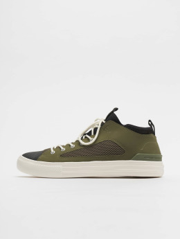 Converse Сникеры Converse Chuck Taylor All Star Ultra Sneakers зеленый