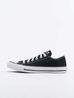 Converse Сникеры All Star Ox Canvas Chucks черный