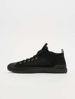 Converse Сникеры Chuck Taylor All Star Ultra Ox черный