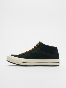 Converse Сникеры One Star Counter Climate черный