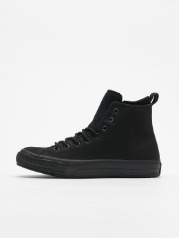 Converse Сникеры Chuck Taylor All Star WP Boot Hi черный