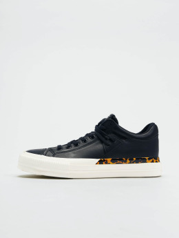 Converse Baskets Chuck Taylor All Star Becca Ox noir