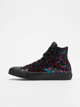 Converse Baskets Chuck Taylor All Star noir
