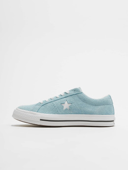 Converse Sneaker One Star Ox blu