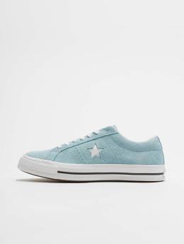 Converse Sneaker One Star Ox blu