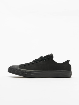 Converse Sneaker Chuck Taylor All Star Ox nero