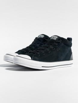 Converse Sneaker Chuck Taylor All Star Mid schwarz