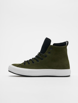 Converse Tøysko Chuck Taylor All Star WP Boot Hi grøn