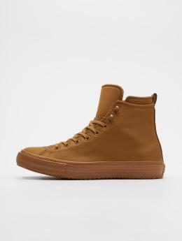 Converse Tennarit Chuck Taylor All Star WP Boot Hi beige