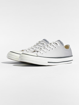 Converse Tennarit Chuck Taylor All Star Ox harmaa