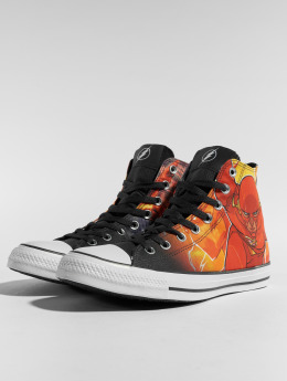 Converse Tennarit CTAS High musta