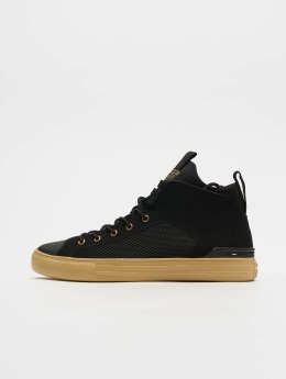 Converse Tennarit Chuck Taylor All Star Ultra Mid musta