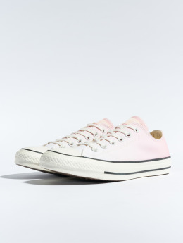 Converse Tennarit Chuck Taylor All Star Ox roosa