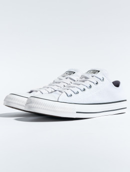 Converse Tennarit Chuck Taylor All Star Ox valkoinen
