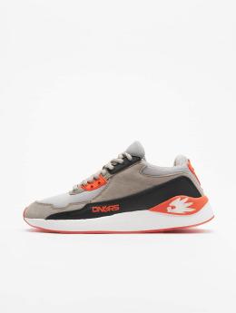 Dangerous DNGRS Sneaker Infri grau