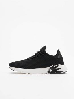Dangerous DNGRS sneaker 1727 zwart