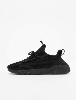 Dangerous DNGRS sneaker 1740 zwart