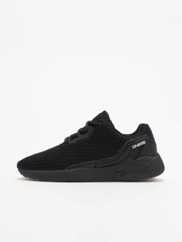 Dangerous DNGRS Sneakers Purity black
