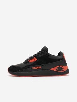 Dangerous DNGRS Sneakers  Infri czarny