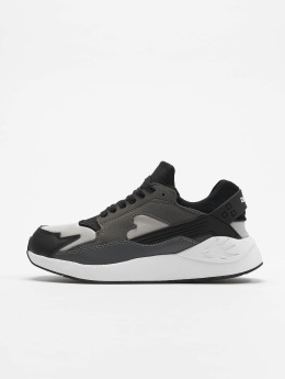 Dangerous DNGRS Sneakers Flash grå