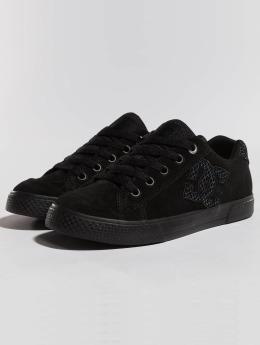 DC | Chelsea noir Femme Baskets