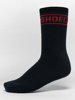 DC Chaussettes Sock It bleu