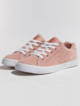 DC sneaker Chelsea rose