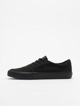 DC Sneaker Trase TX schwarz