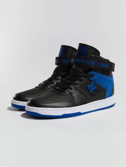 DC Sneakers Pensford èierna