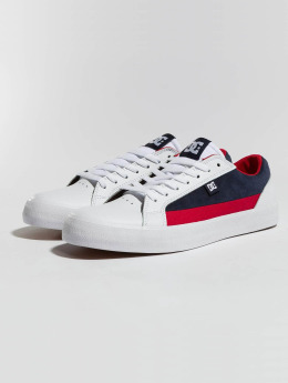 DC Sneakers Lynnfield bialy