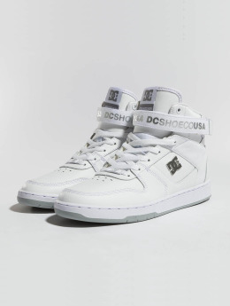 DC Sneakers Pensford bialy