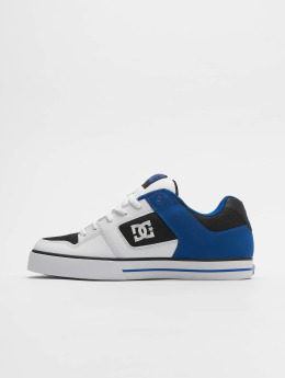 DC Sneakers Pure bialy