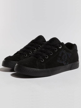 DC Sneakers Chelsea black