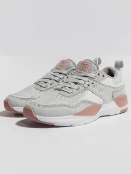 DC Sneakers E. Tribeka Se grey