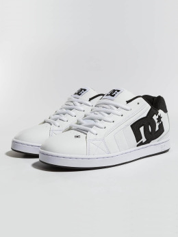DC Sneakers Net Se hvid