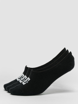 DC Sokken 3-Pack Spp Liner zwart