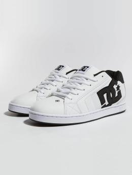 DC Zapatillas de deporte Net Se blanco