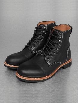 Dickies Ботинки Knoxville черный