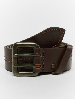 Dickies Belt Bluefield brown